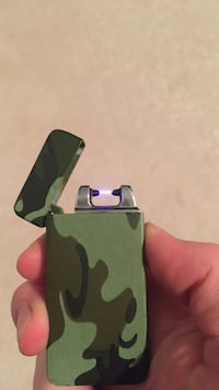 Electric lighter (rechargeable)