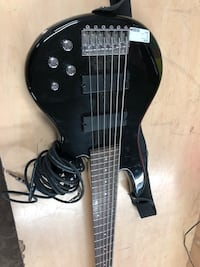 Ibanez Musical instrument w / Cord .. Negotiable  Baltimore, 21217