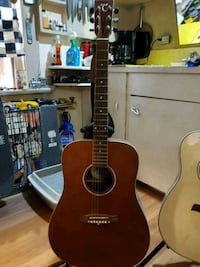Tanglewood  6 string  Victoria, V8W 1S1