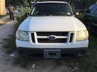 Ford - Explorer Sport Trac - 2005 New Caney