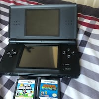 NINTENDO DS LITE (GAMES AND BAG INCLUDED) Irvine, 92614