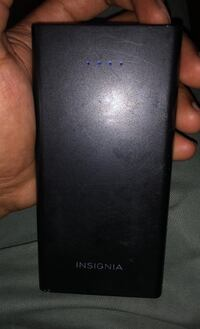 Insignia Portable charger  Yonkers, 10701