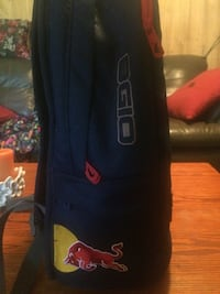 Red Bull Backpack Gaylord, 49735