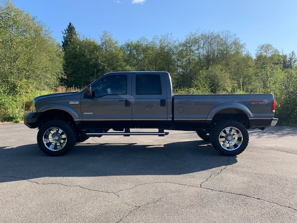 Ford - F-350 - 2005