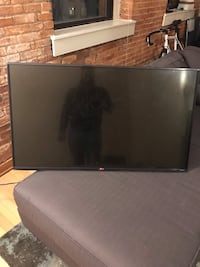 "LG 50"" UHD Smart TV Baltimore, 21201"