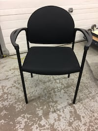 Steelcase Turnstone Springboard Stacking Side Chair Markham