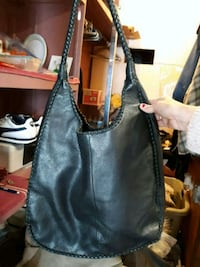 large genuine leather Margot bag Billings, 59101