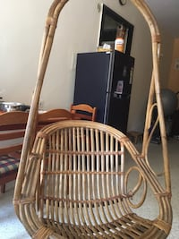 brown wooden windsor rocking chair Bengaluru, 560078