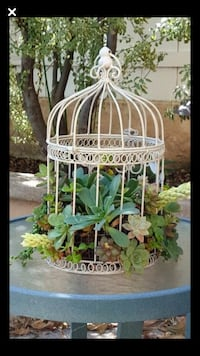 Decorative bird cage  Bakersfield, 93311