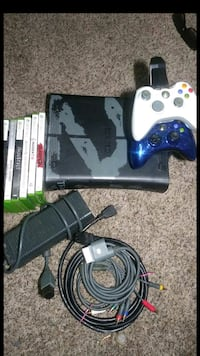 Xbox 360 ,Games and accessories