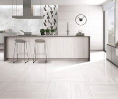 36x36 Porcelain Tile (Potter Biano Luna): 20% OFF - save tax