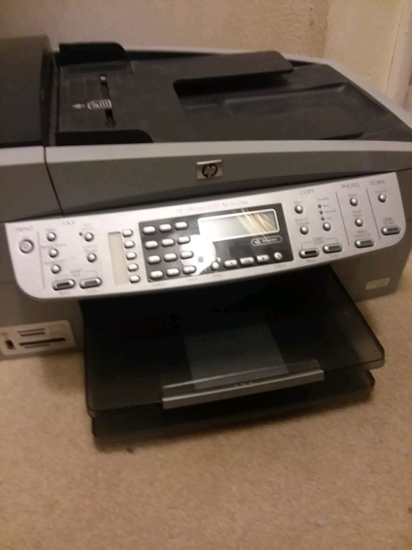 HP Officejet 6310 All in one Broken, probably just needs sensor 0a439191-142c-4328-a5ca-9ae7a8d47a06