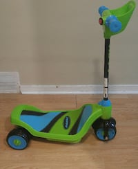 EUC Huffy Electric Scooter for Toddler Langley, BC, Canada