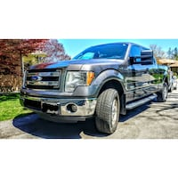 Ford - F-150 - 2014 St. Catharines, L2T 2X8