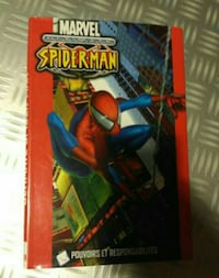 Spider-Man deluxe tome 1