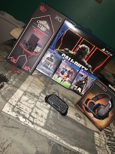 Ps4 brand new 500 go