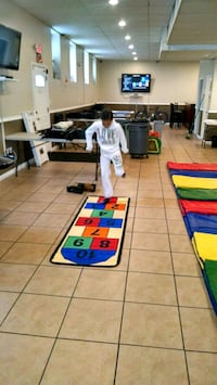 Mats for flipping and hopping rug Jersey City, 07305