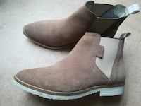 Size 39 Boots  5945 km