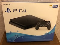 New PS4  Cleveland, 44102