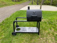 Charcoal BBQ - Char Griller