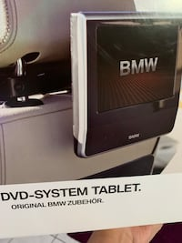 Bmw dvd monitors for any Bmw West Covina, 91790