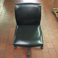 Leather Desk Chairs. 6 in Stock $35 per Chair. Montgomery, 36107