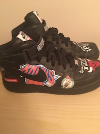 NBA Supreme AF1  Richmond Hill, L4E 3S6