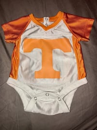 Newborn Tennessee Vols Jersey new without tags Smyrna, 37167