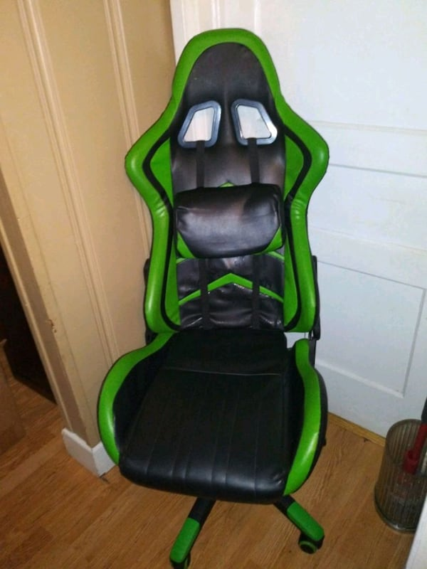 Cool Gaming Chair 0