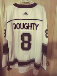 Doughty hockey jersey 3XL new 2207 mi