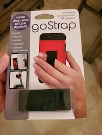goStrap for mobile devices Tysons, 22102