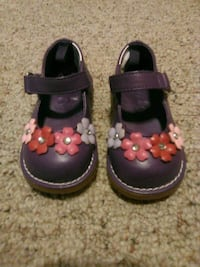 Like new, wore once size 5 Harrisburg, 62946