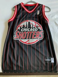 Young jeezy Chicago shooters Jersey