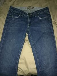Paige jeans size 26 Tampa, 33619