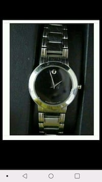 Genuine women movado Rockville, 20906