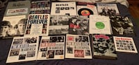 Beatles Books & Magazines Collection Hudson, 01749