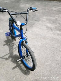 Brand new BMX bike (500 new) Mississauga, L5B 4M4