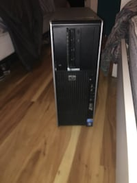 Computer For parts