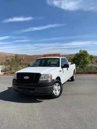 2007 Ford F-150 XL Long One owner Clean title and CARFAX Riverside