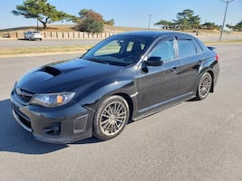 2013 Subaru WRX Premium Sedan Only 96K Miles - WE FINANCE!