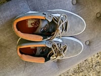 Van's shoes size 9.5, brand new Mississauga, L5C 1T7