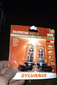 Silverstar ultra extremely bright headlights