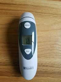 Iproven Digital Thermometer Daly City, 94015
