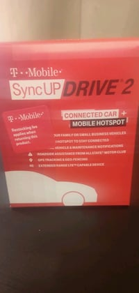 T-Mobile Sync Up Drive 2 Baltimore, 21239