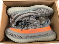 YEEZY BOOST 350 V2 – *Beluga* SIZE 8.5, 9.5, 10, 11 Mississauga, L5A