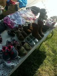 baby shoes Merced, 95340