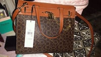 Calvin Klein purse from Mary's retail @$248.00 Medford, 97501