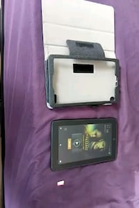 Kindle Fire, 5th gen., Case and 32gb SD. Falls Church, 22042
