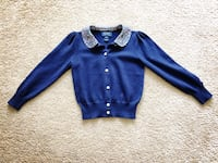 Brand new Ralph Lauren toddler sweater 4t  Alexandria, 22304