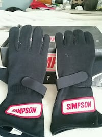 Racing gloves Simpson  Bowie, 20720
